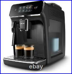 8710103877455 Philips EP2221/40 coffee maker Fully-auto Espresso machine 1.8 L P