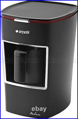 ARCELIK BEKO K-3300 Turkish Coffee Espresso Maker Cezve Telve FIRST QUALITY