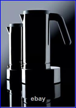 Alessi Coffee. It, Espresso Coffee Maker by Wiel Arets