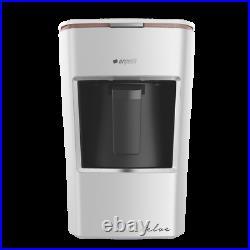 Arcelik Telve k3300 Beko Full Automatic Turkish Greek Coffee Maker Machine