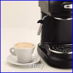 Ariete AR1319 Moderna Espresso Machine Bean to Cup Coffee Maker 1 Year Guarantee