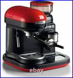 Ariete AR1321 Moderna Espresso Machine Bean to Cup Coffee Maker 1 Year Guarantee