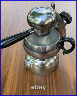 Atomic Stove Top Coffee Maker, Vintage Coffee Machine