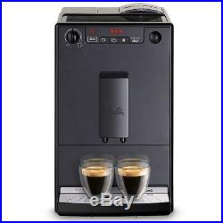 Bean To Cup Coffee Machine Fully Automatic Programmable Espresso Maker Brewing