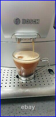 Bosch VeroCafe Latte TES50321RW CTES32 bean to cup coffee machine espresso maker