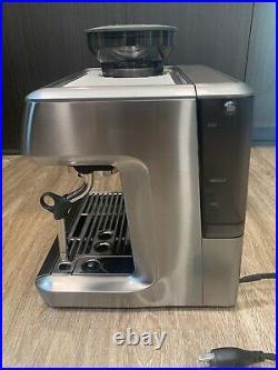 Breville BARISTA TOUCH Espresso Machine Coffee, Latte, Cappuccino Maker BES880