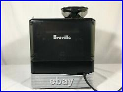 Breville The Barista Express Coffee Maker BES870XL Black