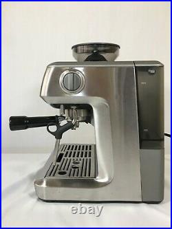Breville The Barista Express Coffee Maker BES870XL Stainless Steel