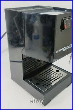 Coffee Gaggia cofee maker CoFFEE 1425W Fully tested