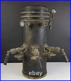 Coffee Maker Express Boiler Three Arms. Campeona. Circa 1920/1930