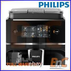 Coffee Maker Machine Espresso Cappuccino Proffesional 1500 W Digital Barista