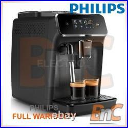 Coffee Maker Machine Espresso Cappuccino Proffesional 230 W Digital Barista