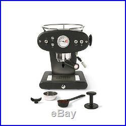 Coffee Maker X1 illy Francis Espresso Machine 220V Ground Coffe Choose Color