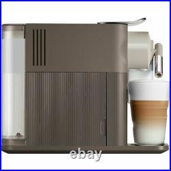 Coffee Pod Machine Maker Nespresso Latte Cappuccino Espresso Lattissima En500b