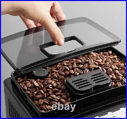 De'Longhi ECAM21.117. B Magnifica S Automatic coffee maker Brand Newith Box Damaged