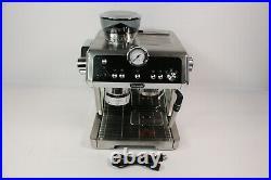 De'Longhi La Specialista Coffee Maker Stainless Steel For Parts