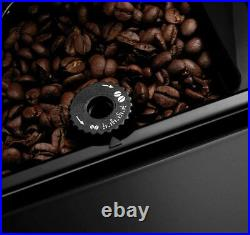 DeLonghi ESAM2600 Bean to Cup Coffee Machine Espresso Maker 1.8L 1100W Black
