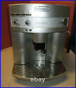 DeLonghi Magnifica-ESAM-3300-Automatic Espresso Machine-Coffee Maker, For Parts