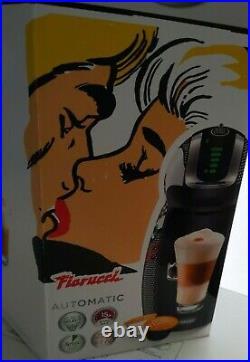 DeLonghi NESCAFÉ Dolce Gusto Rare Fiorucci Genio Coffee Maker Espresso Machine