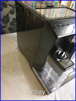 Delonghi Eletta Cappuccino ECAM 44.660. B Bean to Cup Coffee Maker Black