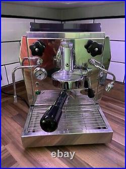 ECM Giotto HX E61 espresso machine coffee maker (plumbed in version)