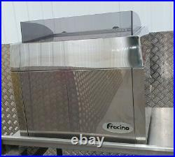 Fracino Contempo CON2E 2 Group Coffee Machine Espresso Maker