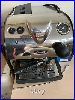 Fracino Piccino Electronic Espresso Coffee Machine