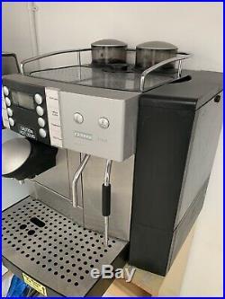 Franke Flair Coffee And Espresso Maker