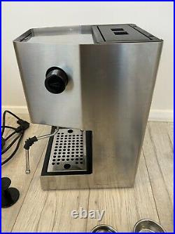 GAGGIA CLASSIC COFFEE MACHINE MAKER CHECK PICTURES 2006 model Made In italy