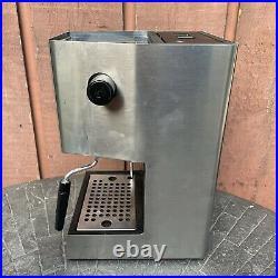 GAGGIA Classic Espresso Coffee Maker Machine Model SIN 035