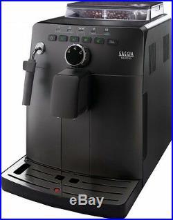 GAGGIA NAVIGLIO automatic Cappuccino Espresso coffee maker BLACK