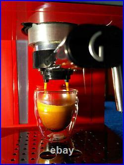 Gaggia 15 Bar Barista Coffee Machine Latte Cappuccino Coffee Maker