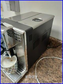 Gaggia Anima Prestige Espresso Coffee Maker Silver