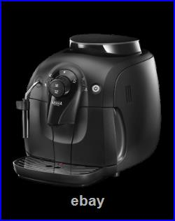 Gaggia Besana Bean To Cup Coffee Machine Espresso Maker Black