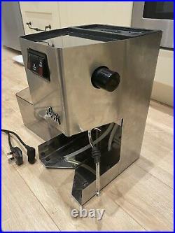 Gaggia Classic Coffee Espresso Machine Maker Fully Refurbished New Seals Rebuild
