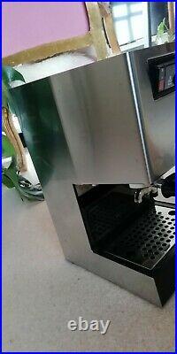 Gaggia Classic Espresso Stainless Coffee Machine Maker 2007 1300w Clean Working