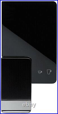 Illy FrancisFrancis! Y5 Iperespresso & Filter Capsule Coffee Maker 1250 W Black