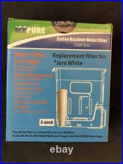 Jura Impressa Z5 coffee maker