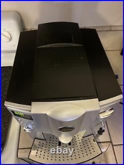 Juria Impressa E75 Espresso Coffee Maker