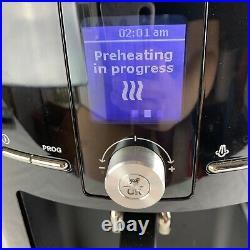 KRUPS EA8250 Espresseria Super Automatic Espresso Machine Coffee Maker Latte