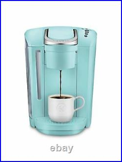 Keurig Coffee Maker Single Serve K Cup Pod Plastic Removable Drip Tray Oasis New