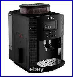 Krups Espresseria Automatic Bean to Cup Coffee Machine Maker Espresso C Grade
