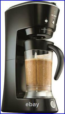 Mr. Coffee Frappe Maker BVMCFM1J Full-Fledged Frappe Maker Cafe Frappe Used