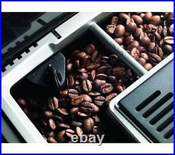 NEW DeLonghi Ecam 23.460S Coffee Maker Cappuccino Machine Bean to Cup 15 Bar