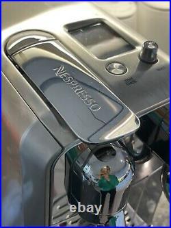 Nespresso Creatista Plus BNE800 Coffee Maker