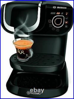 New Bosch Tassimo Coffee Machine Tea Latte Cappuccino Hot Chocolate Drinks Maker