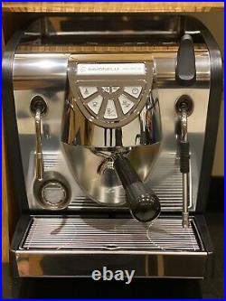 Nuova Simonelli Musica Espresso & Cappuccino Coffee Machine Maker