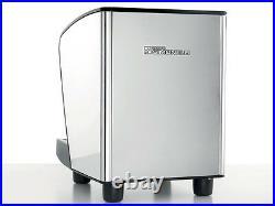 Nuova Simonelli Musica Espresso Coffee Maker & Latte Cappuccino Machine 220V