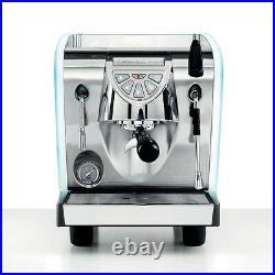 Nuova Simonelli Musica LUX Espresso Cappuccino Coffee Machine Maker UK Free P&P
