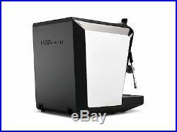 Nuova Simonelli OSCAR 2 II Coffee Maker Espresso Cappuccino Machine 110V Black
